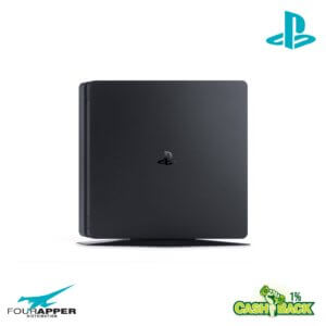 ps4 500 gb f black front 1