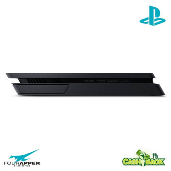 ps4 500 gb f black left 1